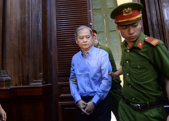 Ông Nguyễn Hữu Tín: Không ngờ việc làm của mình bị kẻ khác trục lợi - Ảnh 1.
