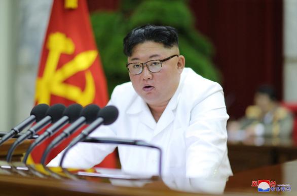 Triều Tiên muốn cử lao động sang Nga với visa du học, tu nghiệp? - Ảnh 1.