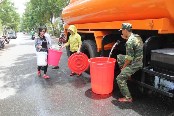 Đà Nẵng được quyền điều tiết hồ chứa ở Quảng Nam khi thiếu nước - Ảnh 3.