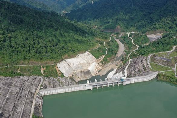 Đà Nẵng được quyền điều tiết hồ chứa ở Quảng Nam khi thiếu nước - Ảnh 1.