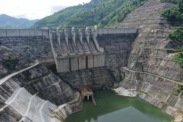 Đà Nẵng được quyền điều tiết hồ chứa ở Quảng Nam khi thiếu nước - Ảnh 2.