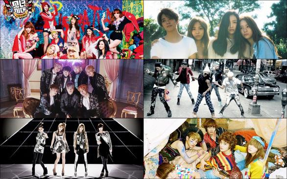 Top 10 bài hát Kpop hay nhất thập kỷ do Billboard bình chọn - Ảnh 1.