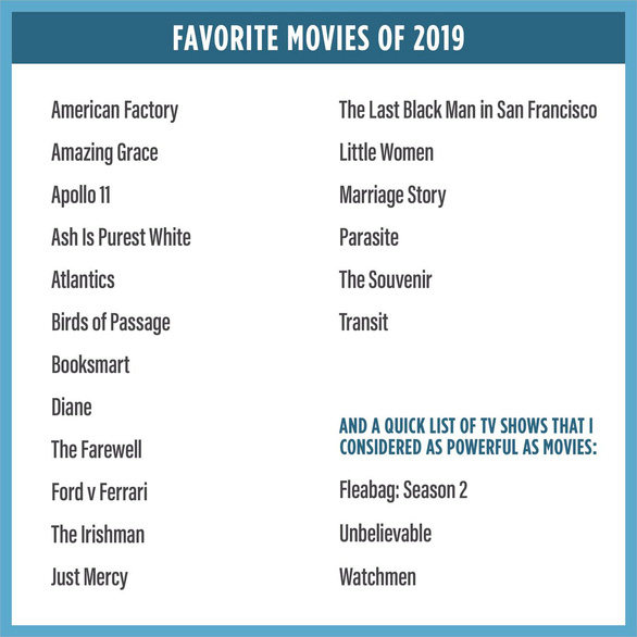Cựu Tổng thống Obama đọc sách gì trong năm 2019? - Ảnh 3.