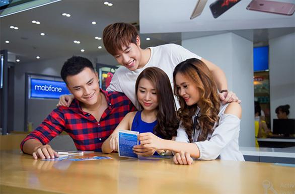 5 ưu đãi vàng cho khách hàng chuyển sang mạng MobiFone giữ nguyên số - Ảnh 3.
