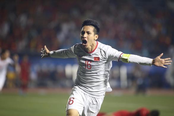 Nguyễn Thị Oanh là VĐV số 1 của thể thao Việt Nam năm 2019 - Ảnh 4.