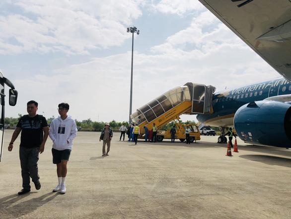 Mỹ cấp phép cho Vietnam Airlines mở rộng hợp tác liên danh với Delta Air Lines - Ảnh 1.