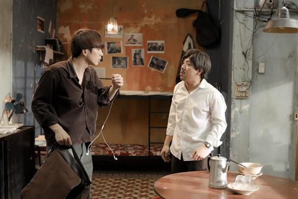 Trấn Thành ra mắt web-drama Bố già với kinh phí đến 4 tỉ đồng - Ảnh 2.