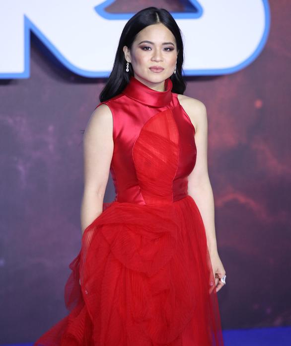 Khán giả Mỹ phẫn nộ vì diễn viên gốc Việt chỉ xuất hiện 1 phút trong Star Wars - Ảnh 1.