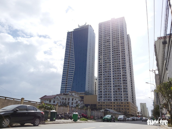 Mường Thanh kiện chủ tịch Đà Nẵng, chủ tịch quận và chánh thanh tra sở - Ảnh 1.