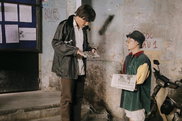 Trấn Thành ra mắt web-drama Bố già với kinh phí đến 4 tỉ đồng - Ảnh 4.