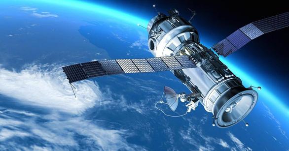 Vệ tinh Nhật Bản lập kỷ lục quỹ đạo siêu thấp: 167,4 km - Ảnh 1.