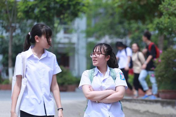 Trường ĐH Bách khoa Hà Nội dự kiến tuyển sinh 6.700-6.800 chỉ tiêu năm 2020 - Ảnh 1.