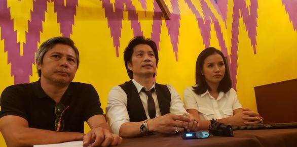 Dustin Nguyễn khởi kiện New Arena và CGV vì vụ cắt vai phim Bóng đè - Ảnh 1.