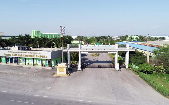 Công ty nhựa tại Hải Dương thưởng tết nhân viên 950 triệu đồng - Ảnh 1.