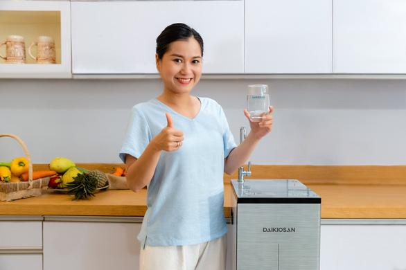 Lâm Vỹ Dạ ăn tết: ít và chất - sạch an tâm - Ảnh 4.