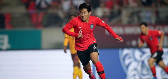 Hàn Quốc vắng ngôi sao sáng nhất ở VCK U23 châu Á 2020 - Ảnh 1.