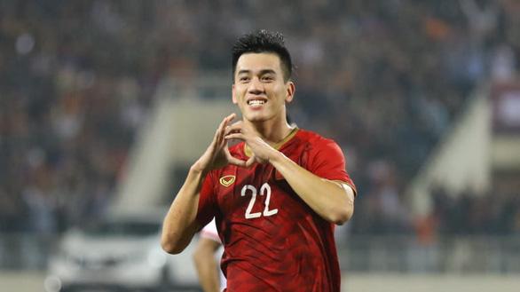 Trang chủ AFC: U23 Việt Nam là ứng viên vô địch, Tiến Linh đáng xem nhất - Ảnh 1.