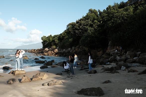 Điều chỉnh quy hoạch khu du lịch sinh thái Nam Ô: giảm hơn 10 hecta - Ảnh 6.