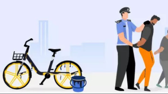 Năm 2019 có hơn 200.000 xe đạp cho thuê đã bị mất ở Trung Quốc - Ảnh 1.