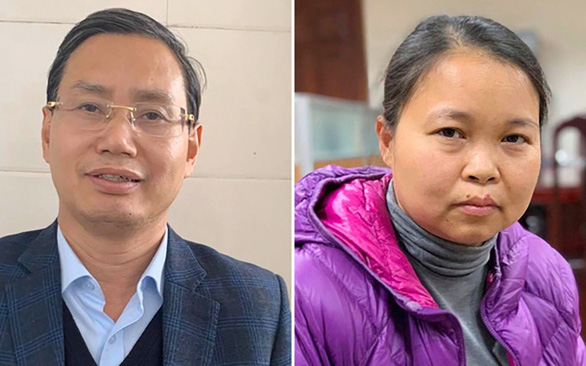 Đình chỉ sinh hoạt Đảng chánh văn phòng Sở Kế hoạch - đầu tư Hà Nội - Ảnh 1.