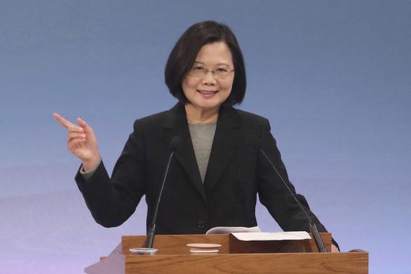 Đài Loan chính thức thông qua luật chặn sự can thiệp từ Trung Quốc - Ảnh 2.