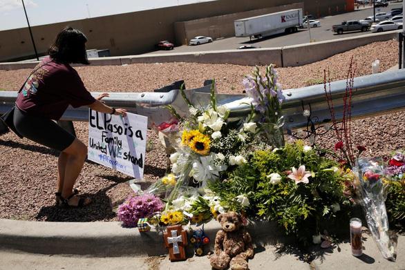 Năm 2019 lập kỷ lục về thảm sát, xả súng ở Mỹ trong nửa thế kỷ - Ảnh 1.