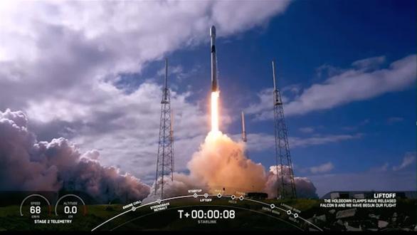 Internet sẽ phủ không sót chỗ nào với 20.000 vệ tinh bao bọc hành tinh - Ảnh 2.