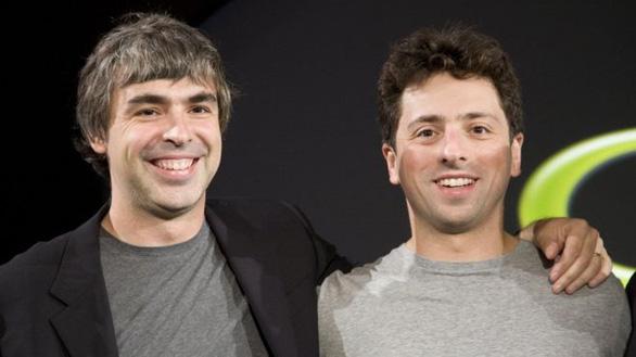 CEO của Google được trao quyền điều hành công ty mẹ Alphabet - Ảnh 2.