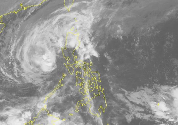 Cảnh báo sóng biển từ Trung vô Nam cao từ 2m đến 5m - Ảnh 1.