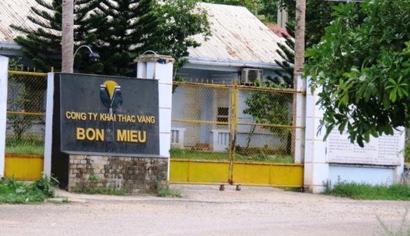 Doanh nghiệp lấy đi hàng tấn vàng, tỉnh phải chi 12 tỉ đồng đóng cửa mỏ - Ảnh 4.