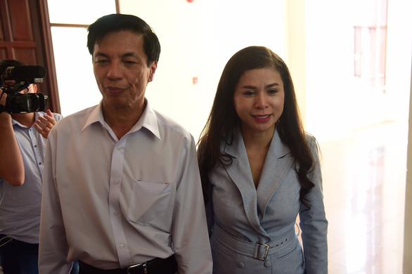 Viện kiểm sát đề nghị hủy án chia tài sản vụ ly hôn Trung Nguyên để phân chia lại - Ảnh 1.