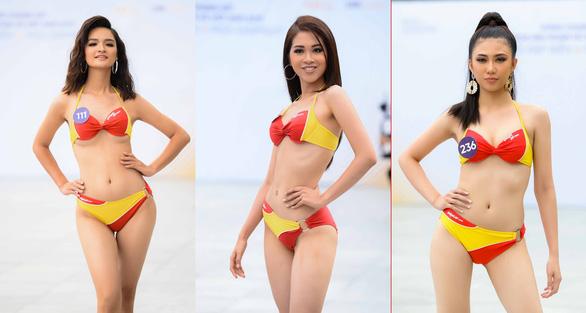 Chung kết Hoa hậu Hoàn vũ Việt Nam vẫn thi áo tắm vì công chúng rất muốn xem - Ảnh 3.