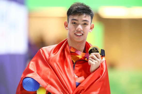 SEA Games 30: Bơi lội và thể dục dụng cụ lập 'cú đúp vàng' trong ngày 4-12 - Ảnh 4.