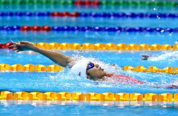 SEA Games 30: Bơi lội và thể dục dụng cụ lập 'cú đúp vàng' trong ngày 4-12 - Ảnh 7.