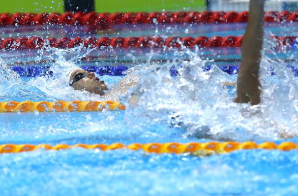 SEA Games 30: Bơi lội và thể dục dụng cụ lập 'cú đúp vàng' trong ngày 4-12 - Ảnh 6.