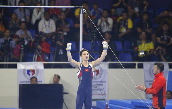 SEA Games 30: Bơi lội và thể dục dụng cụ lập 'cú đúp vàng' trong ngày 4-12 - Ảnh 5.