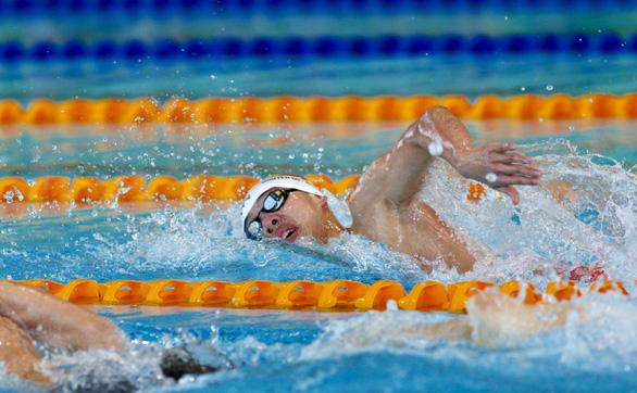 SEA Games 30: Bơi lội và thể dục dụng cụ lập 'cú đúp vàng' trong ngày 4-12 - Ảnh 16.