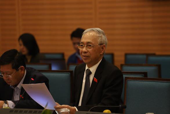 Chủ tịch TP Hà Nội: Chưa nhận được bàn giao cơ sở ô nhiễm nào - Ảnh 1.