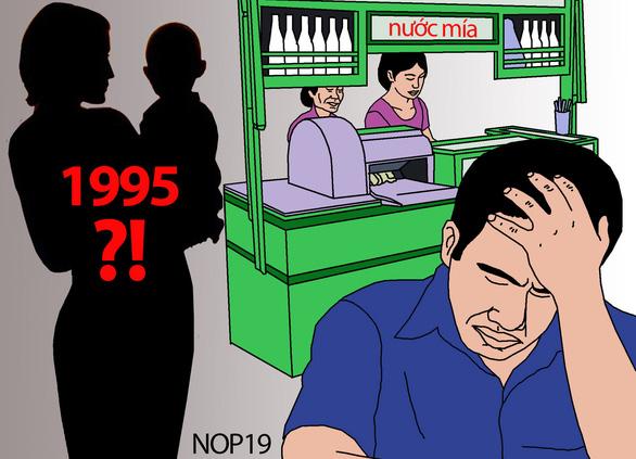 Lời thú tội sau 25 năm - Ảnh 1.