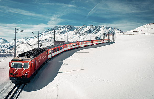 Đến Thụy Sĩ ngắm thiên đường tuyết trắng từ 19.900.000 đồng - Ảnh 1.