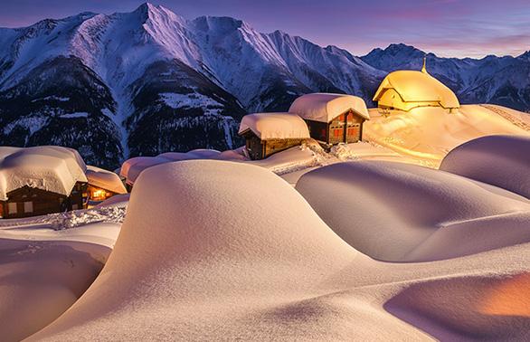 Đến Thụy Sĩ ngắm thiên đường tuyết trắng từ 19.900.000 đồng - Ảnh 2.