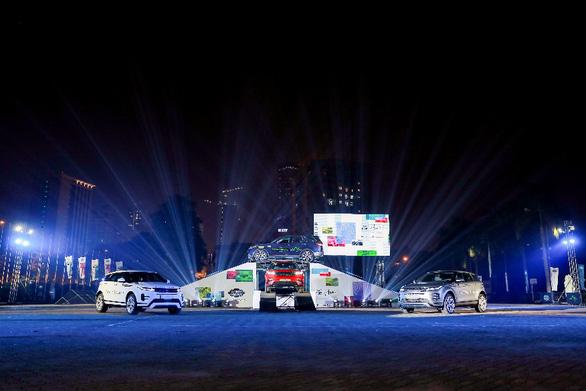 Jaguar Land Rover có nhà phân phối mới tại Việt Nam - Ảnh 3.