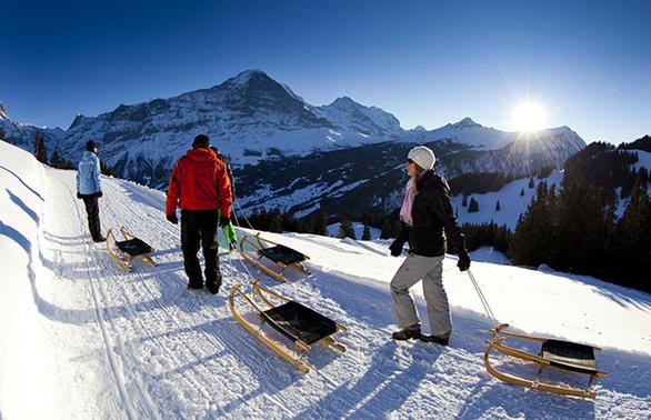 Đến Thụy Sĩ ngắm thiên đường tuyết trắng từ 19.900.000 đồng - Ảnh 4.