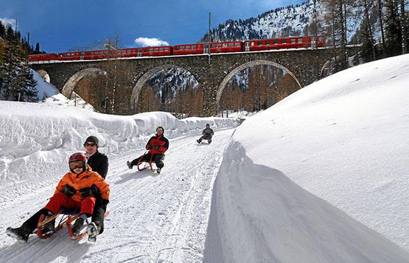 Đến Thụy Sĩ ngắm thiên đường tuyết trắng từ 19.900.000 đồng - Ảnh 5.