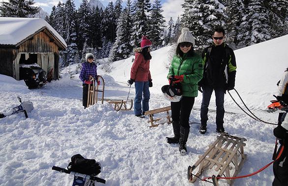 Đến Thụy Sĩ ngắm thiên đường tuyết trắng từ 19.900.000 đồng - Ảnh 6.