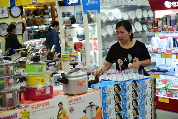 Saigon Co.op: Tích tem đổi quà, cả nhà ưng ý - Ảnh 2.