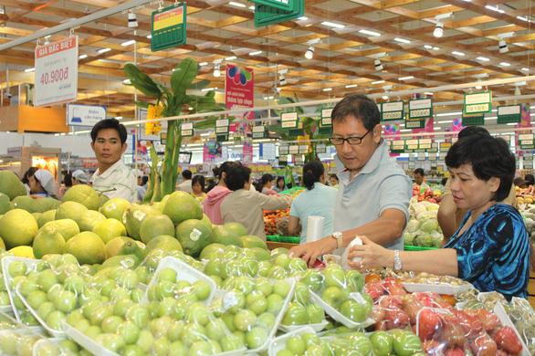 Muốn Trung Quốc không ép giá phải xuất khẩu chính ngạch - Ảnh 1.