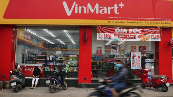 Vingroup chuyển giao VinEco và VinCommerce cho Masan: Hai bên cam kết gì? - Ảnh 1.