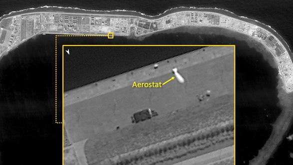 Đang xác minh thông tin tàu hải cảnh Trung Quốc hiện diện tại thềm lục địa Việt Nam - Ảnh 1.