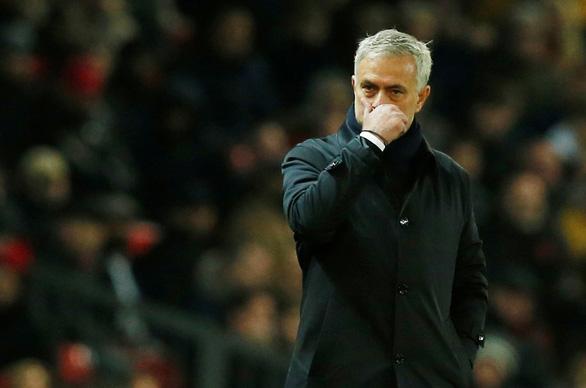 M.U đá bại Tottenham trong ngày HLV Mourinho trở lại sân Old Trafford - Ảnh 3.